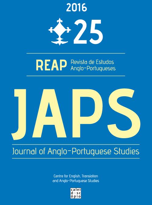 Revista de Estudos Anglo-Portugueses nº 22
