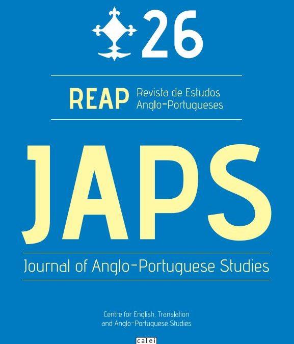 Revista de Estudos Anglo-Portugueses nº26