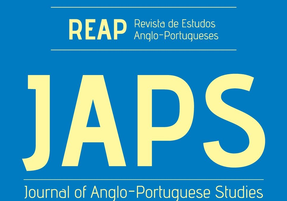 Journal of Anglo-Portuguese Studies