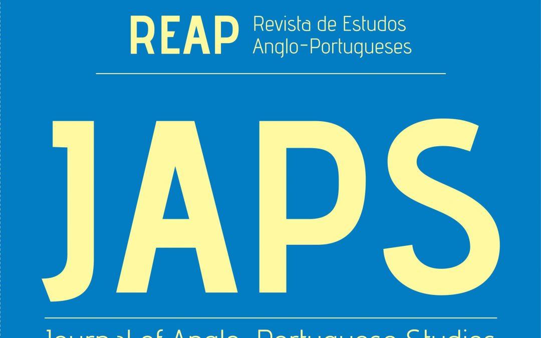 Revista de Estudos Anglo-Portugueses nº 28